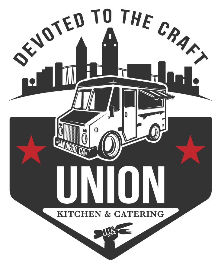 Union Catering and Food Truck | A San Diego Eatery on Wheels